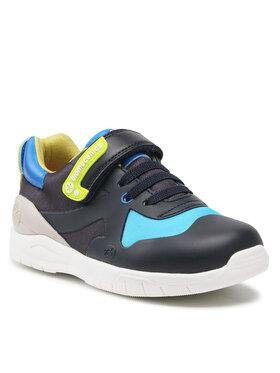 Biomecanics Biomecanics Обувки 211229 S Тъмносин