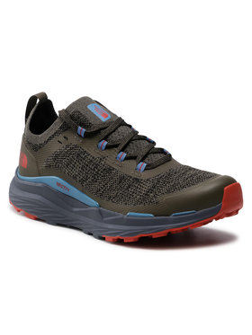 The North Face The North Face Trekkingschuhe Vectiv Escape NF0A4T2Y8E11 Grün