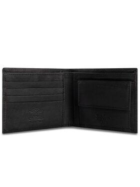 Pierre Cardin Pierre Cardin Velká pánská peněženka TILAK25 8824 Černá