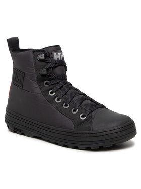 Helly Hansen Helly Hansen Kozačky Wonderland Boot 11757_990 Černá