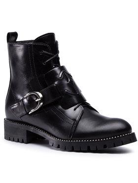 Eva Minge Eva Minge Ορειβατικά παπούτσια EM-21-08-000863 Μαύρο