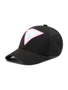 Guess Guess Καπέλο Jockey Jaymi AGJAY1 CO211 Μαύρο