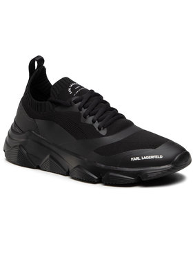 KARL LAGERFELD KARL LAGERFELD Sneakers KL51631 K0X Schwarz