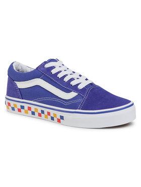 Vans Vans Tennis Old Skool VN0A4UHZWKL1 Violet