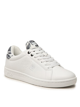Fila Fila Sneakers Crosscourt 2 Nt Prt Low Wmn 1011347.90T Weiß