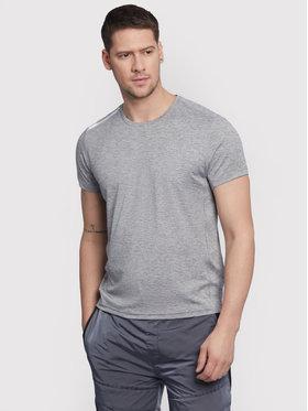 Vistula Vistula T-Shirt Flynn XA1081 Szary Regular Fit