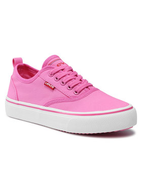 Levi's® Levi's® Teniszcipő VBET0021T Rózsaszín