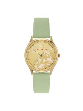 Ted Baker Ted Baker Uhr Belgravia BKPBGS004 Grün