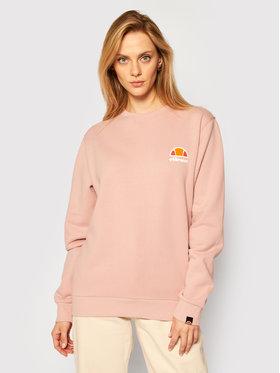 Ellesse Ellesse Bluză Haverford SGG07484 Roz Regular Fit