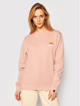 Ellesse Ellesse Sweatshirt Haverford SGG07484 Rose Regular Fit