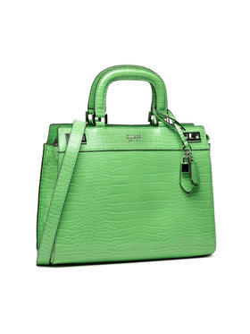 Guess Guess Geantă Katey HWCY78 70070 Verde