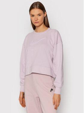 Nike Nike Sweatshirt Get Fit CU5506 Rosa Oversize