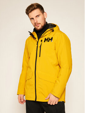Helly Hansen Helly Hansen Vatovaná bunda Active Fall 2 53325 Žltá Regular Fit