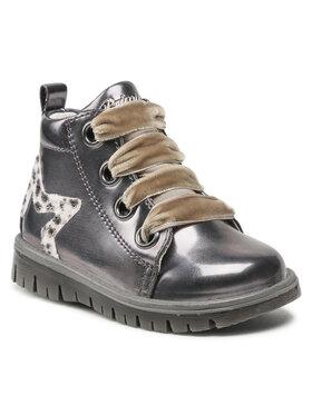 Primigi Primigi Зимни обувки 8361811 Сив