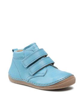 Froddo Froddo Schnürschuhe G2130241-1 D Blau
