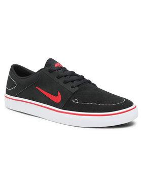 Nike Nike Pantofi Sb Portmore 725027 060 Negru