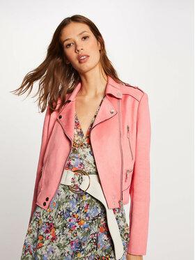 Morgan Morgan Átmeneti kabát 211-GRAMIR Rózsaszín Regular Fit