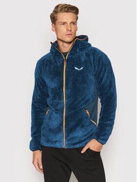 Salewa Salewa Fliso džemperis Tognazza 27918 Mėlyna Regular Fit