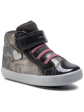 Geox Geox Sneakers B Gisli G.A B041MA 0PVHH C1357 S Grigio