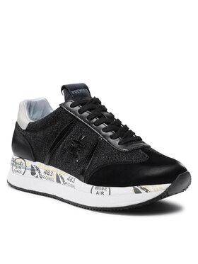 Premiata Premiata Sneakersy Conny 5329 Czarny