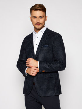 Carl Gross Carl Gross Blazer Cg Tai-J Sv 127522 Bleu marine Regular Fit