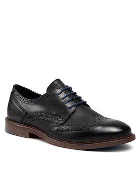Wojas Wojas Κλειστά παπούτσια 9072-51 Μαύρο