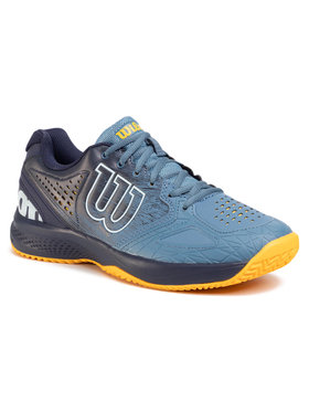 Wilson Wilson Chaussures Kaos Comp 2.0 WRS326160 Bleu marine