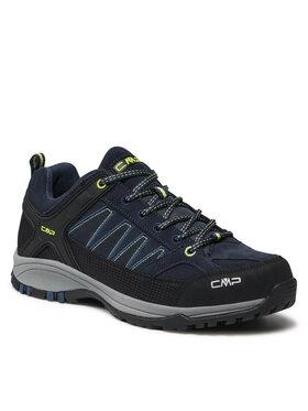 CMP CMP Trekingová obuv Sun Hiking Shoe 31Q4807 Tmavomodrá