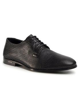 Baldinini Baldinini Κλειστά παπούτσια 097119XLOSA000000XXX Μαύρο