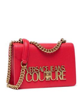 Versace Jeans Couture Versace Jeans Couture Kabelka 71VA4BL1 Červená