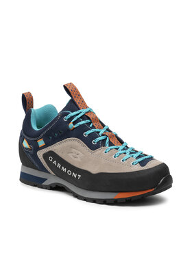 Garmont Garmont Παπούτσια πεζοπορίας Dragontail Lt Wms 01409 Γκρι