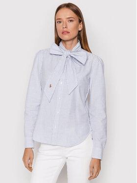 Polo Ralph Lauren Polo Ralph Lauren Hemd 211841909001 Blau Regular Fit