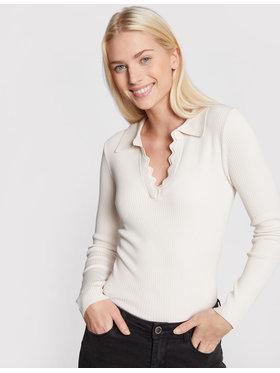Morgan Morgan Sweater 211-MPOLO Bézs Regular Fit