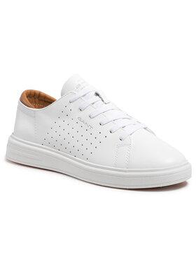 Gant Gant Sneakersy Fairville 22631633 Bílá