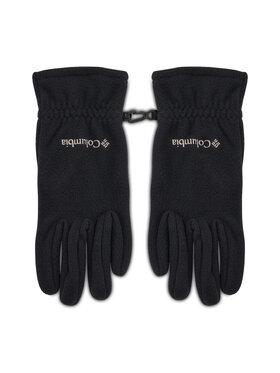Columbia Columbia Rękawiczki Damskie Fast Trek Glove CL0061 Czarny