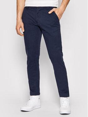 Tommy Jeans Tommy Jeans Chinos kelnes Tjm Scanton DM0DM09595 Tamsiai mėlyna Slim Fit