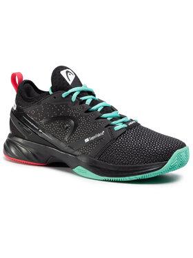 Head Head Schuhe Sprint Sf 273999 Schwarz