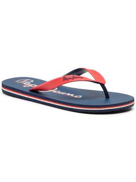 Pepe Jeans Pepe Jeans Flip-flops Hawi Duncan PMS70099 Piros