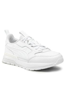 Puma Puma Sneakersy R78 Trek Lth 383202 02 Biela