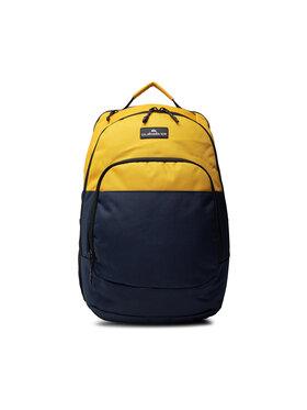 Quiksilver Quiksilver Plecak AQYBP03109 Żółty