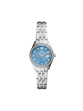 Fossil Fossil Montre Micro Scarlette ES5074 Argent