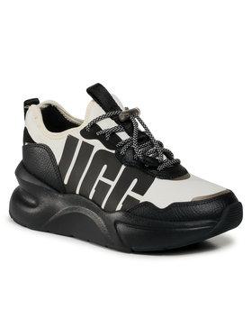 Ugg Ugg Sneakersy W La Daze 1114494 Bílá