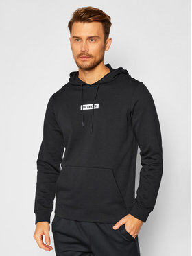 Calvin Klein Performance Calvin Klein Performance Μπλούζα 00GMF0W324 Μαύρο Regular Fit