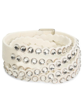 Swarovski Swarovski Armband Slake 5518697 Weiß