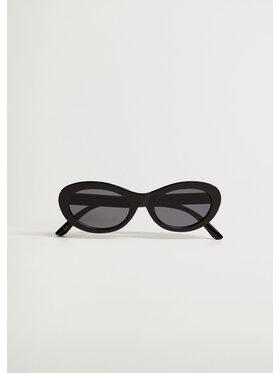 Mango Mango Okulary przeciwsłoneczne Aria 87035684 Czarny