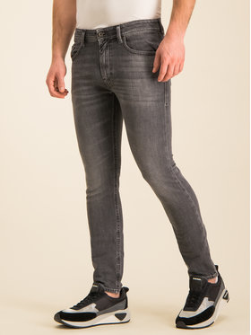 Diesel Diesel Τζιν Slim Fit Thommer-X 00SB6D 0095I Γκρι Slim Fit