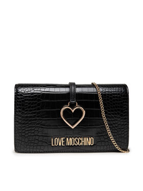 LOVE MOSCHINO LOVE MOSCHINO Borsetta JC4290PP0DKF100A Nero