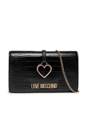 LOVE MOSCHINO LOVE MOSCHINO Handtasche JC4290PP0DKF100A Schwarz