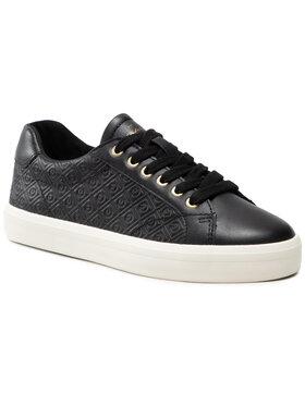 Gant Gant Sneakersy Seaville 22531586 Čierna
