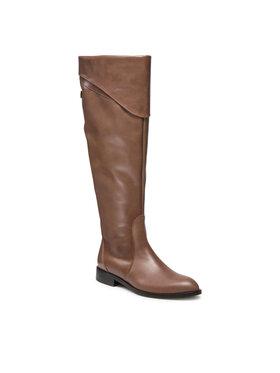 Eva Longoria Eva Longoria Stivali sopra il ginocchio EL-02-04-000478 Beige